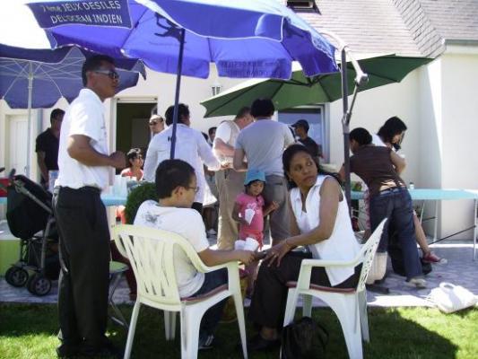 Sortie 2009