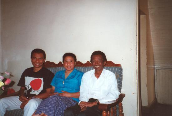 Andry, Sylvia, Pasy