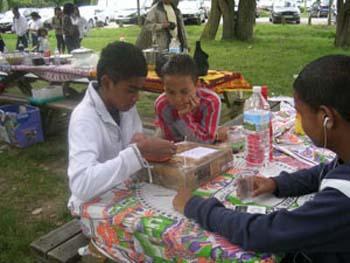 Kilalao 4 2007