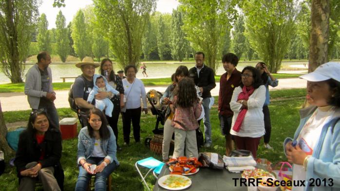 TRRF 2013